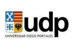 universidad-diego-portales logo