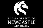 university-of-newcastle logo