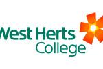 west-herts-college logo