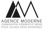 lagence-moderne logo