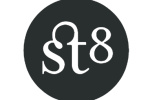 st8 logo