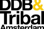 ddb-tribal-amsterdam logo