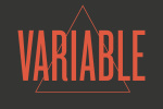 variable logo