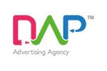 dap-advertising-agency logo