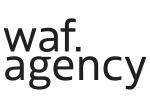 waf-agency logo