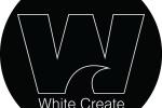 white-create-digital-agency logo
