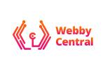 webby-central logo
