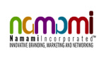 namami-inc logo