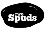 twospuds logo
