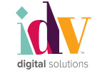 idv-digital-doha logo