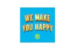 we-make-you-happy logo