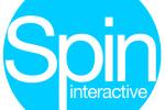 spin-interactive logo