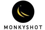 monkyshot logo