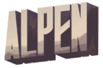 alpen-pictures logo