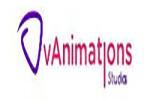 vanimations-studio logo