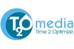 t2o-media-inc logo