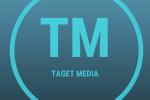 taget-media logo