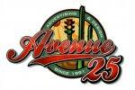 avenue-25-advertising-web-design-studio logo