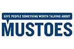 mustoes logo