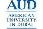 american-university-in-dubai logo