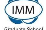 imm-graduate-school-of-marketing logo