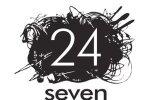 twentyfour-seven logo