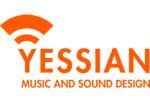 yessian-music logo
