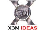 x3m-ideas logo