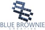 blue-brownie-creative logo