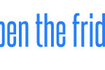 open-the-fridge logo