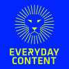 Everyday Content accélère !