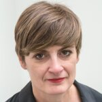 Yvonne O'Brien