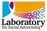 laboratory-for-social-advertising logo