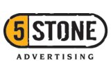 5-stone-advertising logo