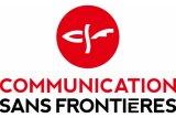 communication-sans-frontieres-csf logo