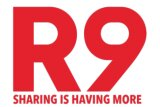 r9 logo