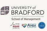 bradford-university-school-of-management logo