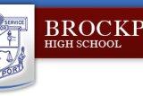 brockport-high-school logo