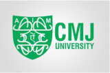 cmj-university logo