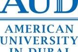 the-american-university-in-dubai logo