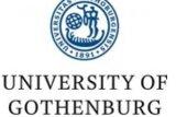 university-of-gothenburg logo