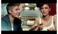 Justin Bieber 'The Key'