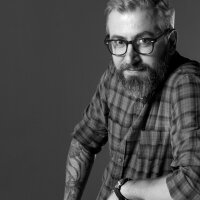 Guillaume Paquin (MRM//PARIS)