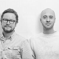 Mark Fogan & Jamie Standen (France/Nouvelle Zélande)