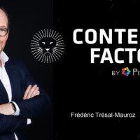 Prodigious Unveils Its Content Factory