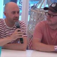 Jamie Standen & Mark Forgan (French Touch)