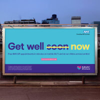Karmarama Create Campaign For Revolutionary Healthcare Service Babylon GP at Hand
