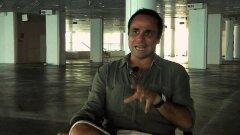 Pablo del Campo and Saatchi & Saatchi Directors Showcase