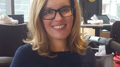 I Can Have It All: Anna Stevens, Program Director, Critical Mass