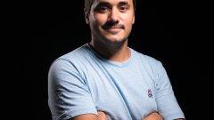 Assemble The Puzzle: Sebastián Salinas, Head of AV Direction, Craft Lima